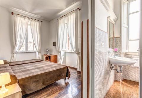 Foto HOTEL LODI di ROMA