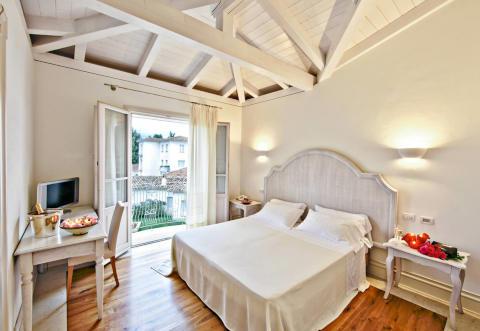 Foto HOTEL TARTHES di GUSPINI