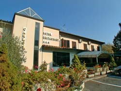 Picture of HOTEL DA CARLOS of LUCCA