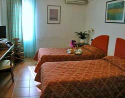 Foto HOTEL DA CARLOS di LUCCA