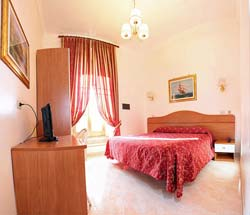 Picture of HOTEL EURO QUIRIS of ROMA