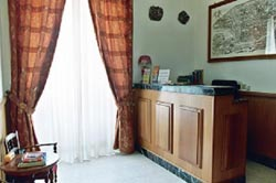 Fotos HOTEL EURO QUIRIS von ROMA