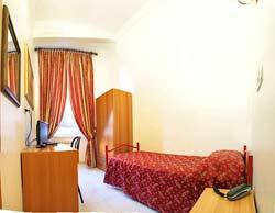 Foto HOTEL EURO QUIRIS di ROMA
