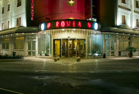 Picture of HOTEL ROMEA of RAVENNA