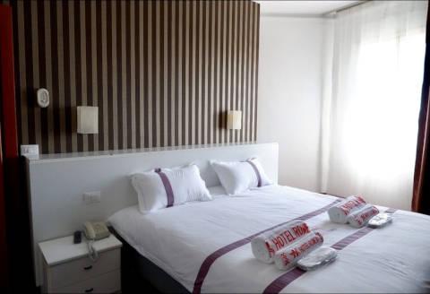 Foto HOTEL ROMEA di RAVENNA