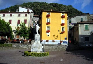 Picture of B&B IL CIGNO LIGUSTICO of PIGNONE