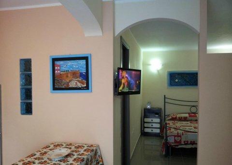 Foto B&B BED & BREAKFAST JAMBA di ALGHERO