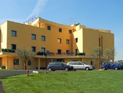 Picture of HOTEL ROMA DOMUS  of PONZANO ROMANO