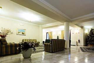Foto HOTEL ROMA DOMUS  di PONZANO ROMANO