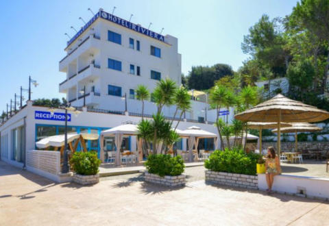 Picture of HOTEL RESIDENCE HOTEL RIVIERA RESIDENCE of RODI GARGANICO