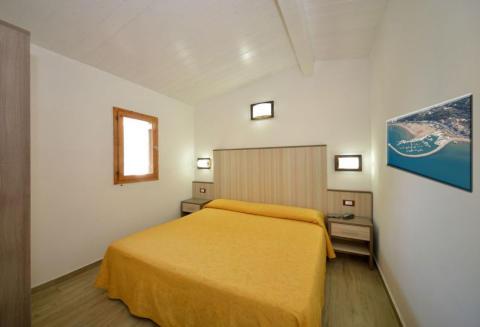 Foto HOTEL RESIDENCE HOTEL RIVIERA RESIDENCE di RODI GARGANICO
