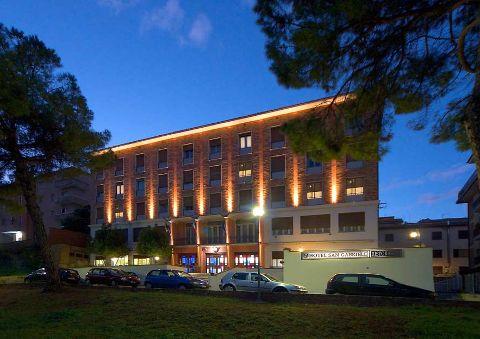 Foto HOTEL SAN GABRIELE di LORETO