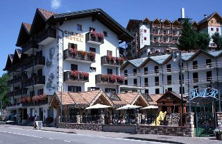 Picture of HOTEL  GHEZZI of ANDALO