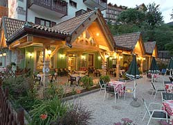 Photo HOTEL  GHEZZI a ANDALO