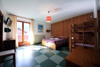 Foto HOTEL  GHEZZI di ANDALO