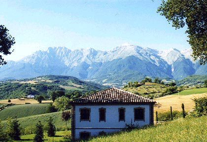 Foto AGRITURISMO LA DOLCE VITA di ISOLA DEL GRAN SASSO D'ITALIA