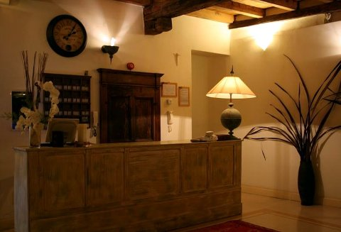 Photo HOTEL  RELAIS AL CONVENTO a VEZZANO LIGURE
