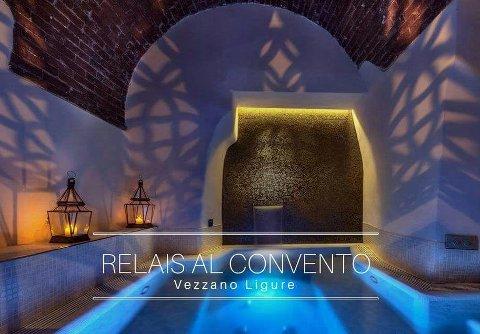 Foto HOTEL  RELAIS AL CONVENTO di VEZZANO LIGURE