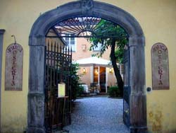Photo HOTEL NOBLESSE a LUCCA