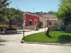 Picture of AGRITURISMO CASALE DELL' IMPERATORE of RAGUSA
