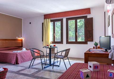 Foto HOTEL VILLAGGIO OASI DI SELINUNTE CLUB di MARINELLA DI SELINUNTE