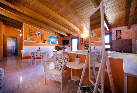 Foto B&B  BED AND BREAKFAST IL NIDO di SANT'ANTIOCO