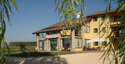 Foto AGRITURISMO B&B IL MILIONE COUNTRY HOUSE di PALAZZOLO DELLO STELLA
