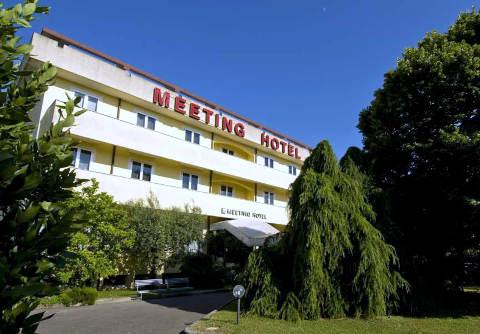 Foto HOTEL MEETING  di CESENA