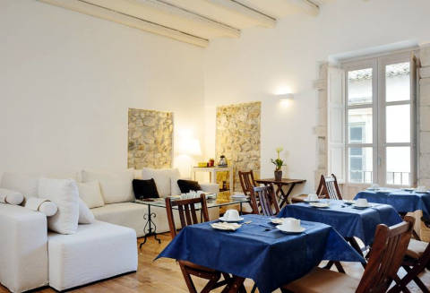 Picture of B&B PALAZZO DEL SALE of SIRACUSA