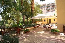 Foto HOTEL  ORLEANS di PALERMO
