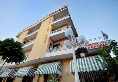 Picture of HOTEL  ADRIANA of CELLE LIGURE