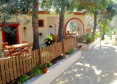 Picture of B&B  SANTA VENARDIA  of GALLIPOLI