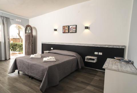 Foto HOTEL BAIA D'ORO  - KIWI BEACH RESORT di LICATA