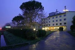Foto HOTEL  HOLIDAY di MESTRE