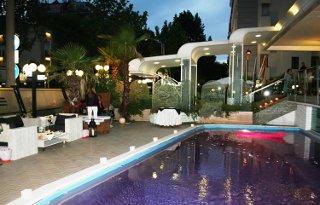 Photo HOTEL  PATRIZIA a RIMINI
