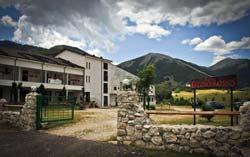 Foto HOTEL FAGGIO ROSSO di PESCASSEROLI