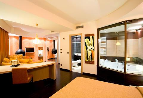 Foto HOTEL GRAND  OLIMPO di ALBEROBELLO