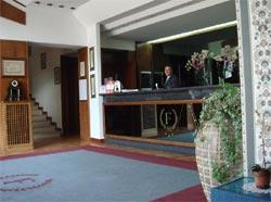 Picture of HOTEL GRAND  FAGIANO RISTORANTE of FORMIA