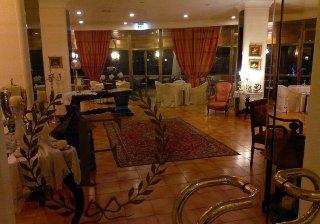 Foto HOTEL GRAND  FAGIANO RISTORANTE di FORMIA