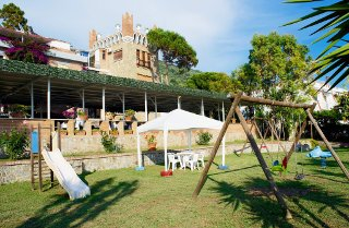 Picture of HOTEL  VILLA SARINA of ACCIAROLI
