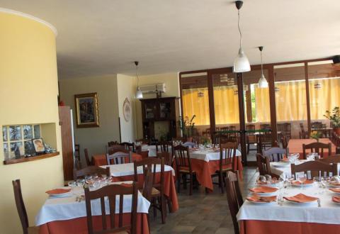 Photo HOTEL PARADISO COUNTRY HOUSE a PESCARA
