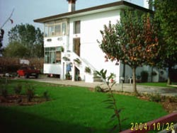 Foto B&B NATALIA'S BED AND BREAKFAST di CASTELFRANCO VENETO