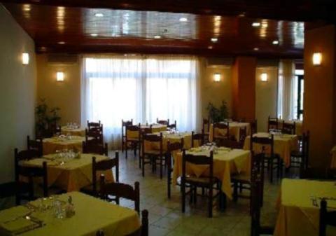 Foto HOTEL  VIRGILIO di TROPEA