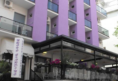 Picture of HOTEL  NUOVO GIARDINO of RIMINI