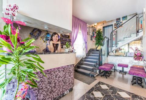 Hotel nuovo giardino recensione eccezionale - Hotel nuovo giardino rimini ...