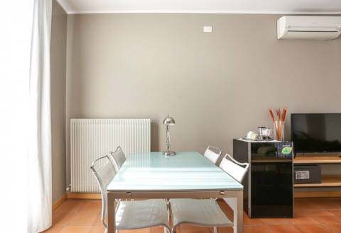 Picture of B&B RESIDENZA CARTIERA 243 ROOMS & APARTMENTS of VILLORBA