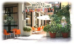 Fotografie HOTEL STELLA DEL MARE von CHIAVARI