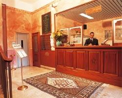 Picture of HOTEL STELLA DEL MARE of CHIAVARI