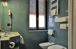 Foto HOTEL  GALIMBERTI di TORINO