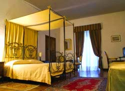 Foto HOTEL  RISTORANTE VILLA CICONIA di ORVIETO